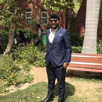 Jaspreet Singh Searching For Place In Chandigarh