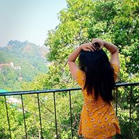 Asmita Pandey Searching For Place In Gurgaon