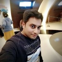 Debojit Chatterjee Searching Flatmate In Pune