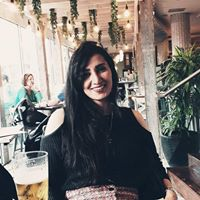 Shima Ghanbarzadeh Searching For Place In London SW3 3BG