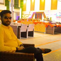 Amandeep Chaudhary Searching For Place In Noida