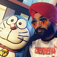 Harpreet Singh Searching For Place In Bengaluru