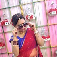 Anu Gupta Searching Flatmate In Priyadarshini Vihar, Delhi