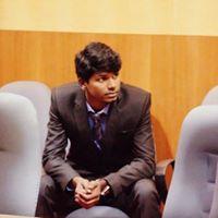 Raghul Ravi Searching For Place In Bengaluru