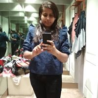 Deepika Prajapati Searching For Place In Hyderabad