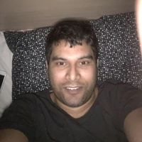 Vinay Kumar Searching For Place In Noida