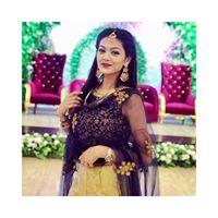 Akanksha Gupta Searching For Place In Noida