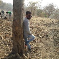 Rajat Shrivastava Searching For Place In Madhya Pradesh