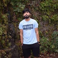 Vishal Darekar Searching For Place In Bengaluru