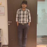 Niraj Agarwal Searching Flatmate In Majiwada Junction, Maharashtra