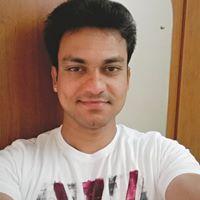 Karthik Krishnan Searching For Place In Bengaluru
