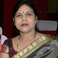 Sangeeta Kumari Searching For Place In Haryana