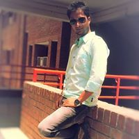 Siddhant Srivastava Searching Flatmate In Delhi