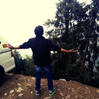 Srajan Bhardwaj Searching For Place In Noida
