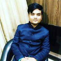 Agraj Shihare Searching Flatmate In Uttar Pradesh