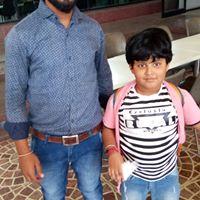 Arjun Pawar Searching Flatmate In Pune