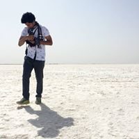 Vignesh Srinivasan Searching For Place In Hyderabad