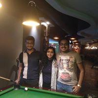 Shubhamay Sarkar Searching Flatmate In Bengaluru
