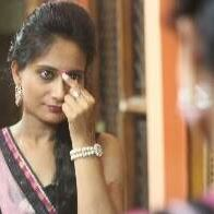 Anubha Gupta Searching For Place In Mumbai