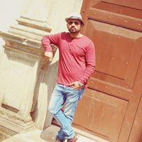 Neeklesh Sabale Searching For Place In Maharashtra