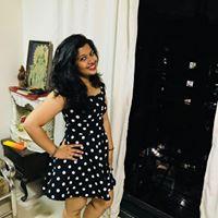 Anuja Belulkar Searching Flatmate In Mumbai