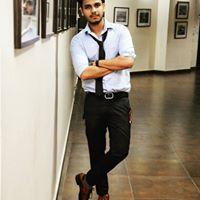 Daksh Aggarwal Searching For Place In Mumbai