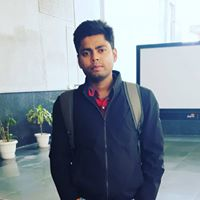 Ankit Katiyar Searching For Place In Delhi