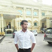 Sujith Kumar Searching For Place In Hyderabad