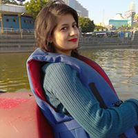 Nida Belal Searching For Place In Noida
