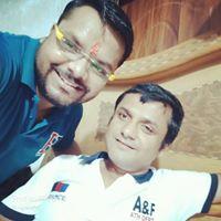 Rupanshu Arya Searching Flatmate In Delhi