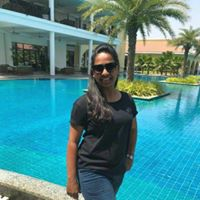 Meenakshi Naidu Searching For Place In Mumbai