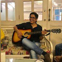 Deepak Rawat Searching For Place In Bengaluru