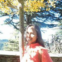 Shraddha Bhansali Searching Flatmate In Mumbai