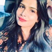 Neha Khan Searching For Place In Noida
