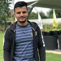 Vinayak Misar Searching Flatmate In Hyderabad