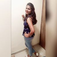 Priyanka Ashokrao Searching Flatmate In Sector 7, Mumbai