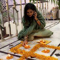 Shreya Agarwal Searching For Place In Mumbai