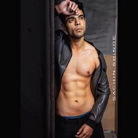 Deepesh Sachdeva Searching For Place In Mumbai