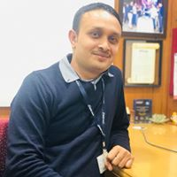 Shubham Bhatt Searching For Place In Uttar Pradesh