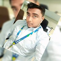 Vineet Singh Searching For Place In Gujarat