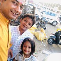 Prateek Padhiyar Searching For Place In Mumbai