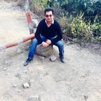 Dhruv Mahajan Searching For Place In Gurgaon