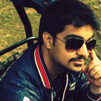 Ajay Dogra Searching Flatmate In Mumbai