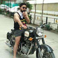 Tushar Marwaha Searching Flatmate In Ghaziabad