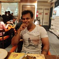 Pankaj Goswami Searching For Place In Mumbai