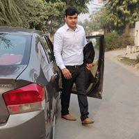 Sachin Gulia Searching Flatmate In Haryana