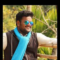 Janumpally Akhil Searching For Place In Hyderabad