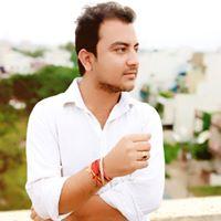 Mayank Sharma Searching Flatmate In Indore