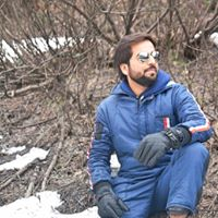 Vikrant Sharma Searching For Place In Mumbai