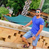 Abhishek Sahoo Searching For Place In Bengaluru